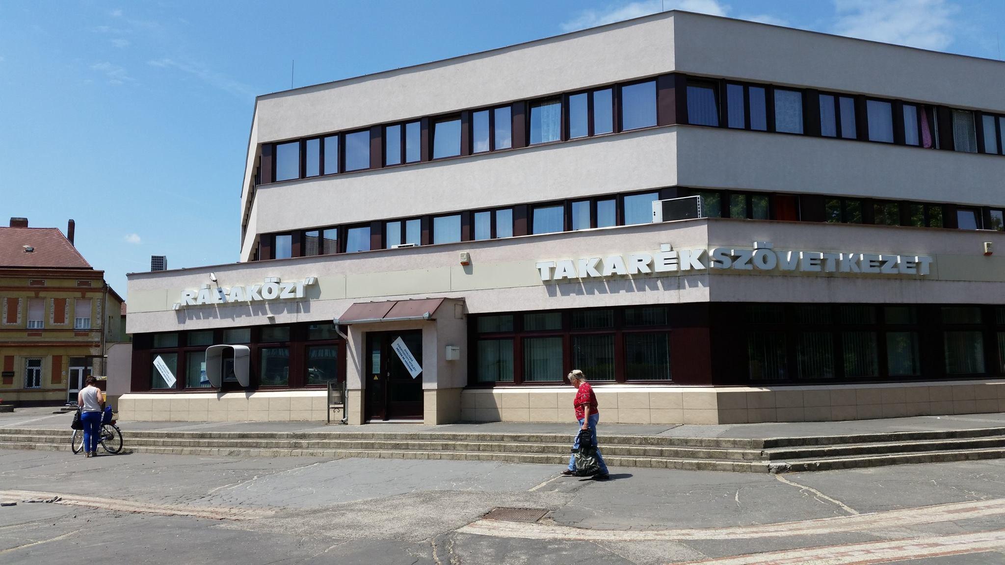 Csorna Kormányhivatal